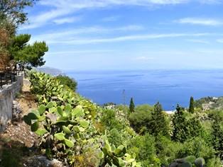 Vakantie Taormina Riviera