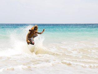 Vakantie Sal - Cabo Verde - Kaapverdië