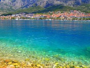 Vakantie Makarska