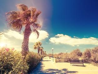 Vakantie Qawra