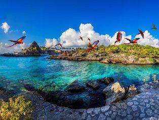 Vakantie Costa Mujeres