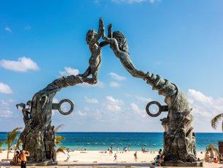 Vakantie Playa del Carmen
