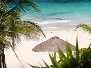 Vakantie Riviera Maya