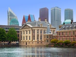 Vakantie Den Haag