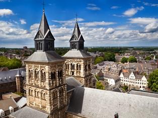Vakantie Maastricht