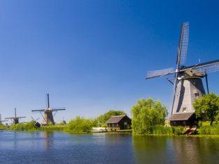 Vakantiepark Zuid-Holland