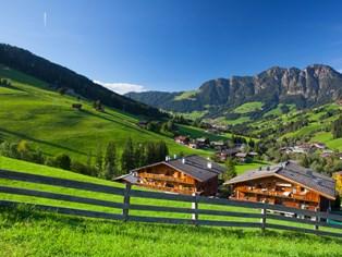 Vakantie Alpbach