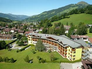 Vakantie Brixen im Thale