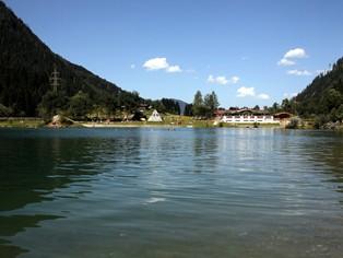 Vakantie Flachau