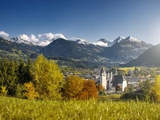 Vakantie Kitzbühel