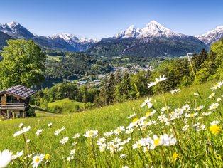 Vakantie Innsbruck