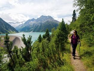 Vakantie Mayrhofen