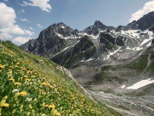 Vakantie St. Anton am Arlberg