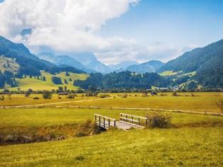 Vakantie St. Johann in Tirol