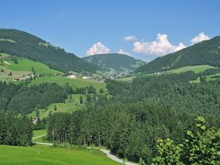 Vakantie Alpbachtal- Wildschönau
