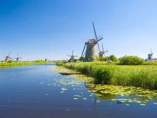 Vakantiepark Noord-Holland