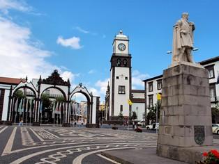 Vakantie Ponta Delgada