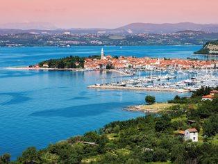 Vakantie Sloveense Riviera