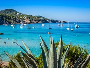 Vakantie Cala Tarida