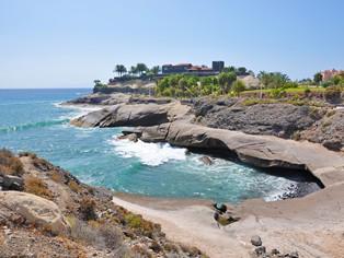 Vakantie Costa Adeje