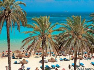 Vakantie Figueretas