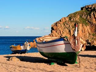 Vakantie Pineda de Mar