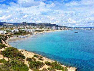 Vakantie Playa d'en Bossa