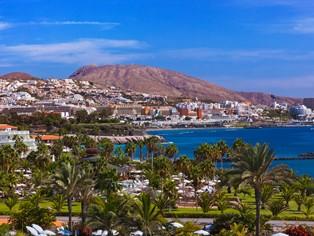 Vakantie Playa de las Americas