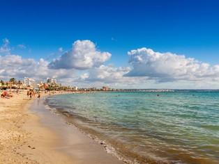 Vakantie Playa de Palma