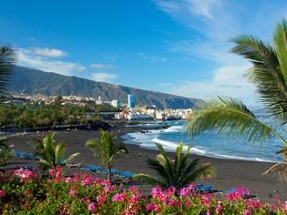 Vakantie Puerto de la Cruz