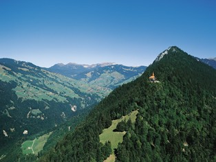 Vakantie Berner Oberland