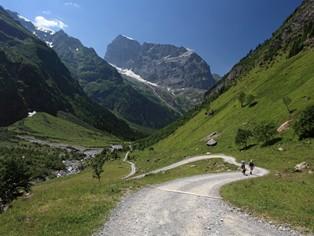 Vakantie Centraal Zwitserland