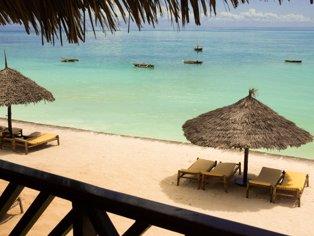 Vakantie Nungwi Beach