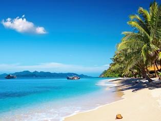 Vakantie Cha-am