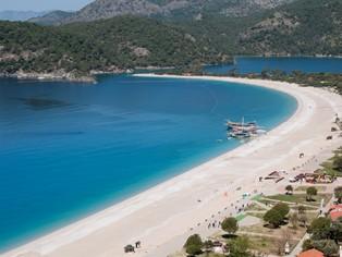 Vakantie Egeïsche kust - Dalaman