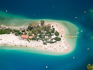 Vakantie Fethiye