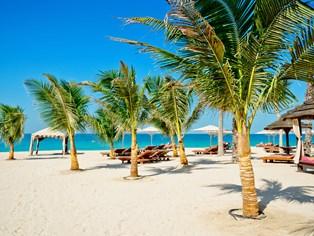 Vakantie Ras Al Khaimah