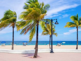 Vakantie Fort Lauderdale