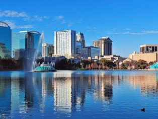 Vakantie Orlando