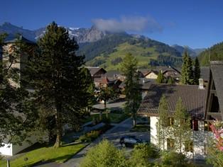 Vakantie Adelboden