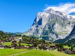 Vakantie Grindelwald