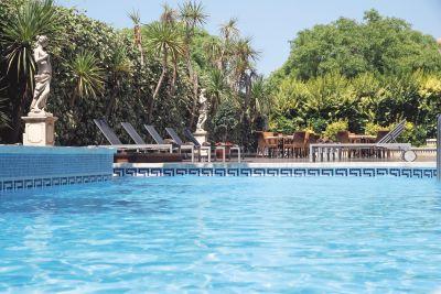Augusta Club Hotel & Spa