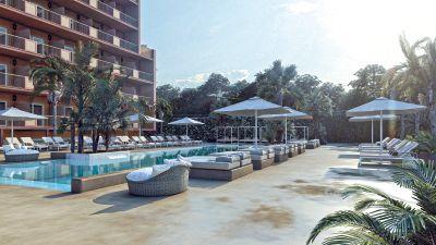 Luna Club & Luna Park Hotel Yoga & Spa