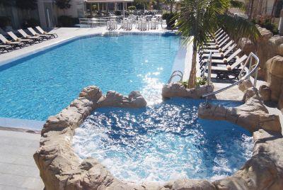 Sandos Monaco Beach & Spa