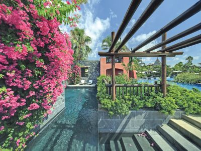 Asia Gardens Hotel & Thai Spa, a Royal Hideaway Resort
