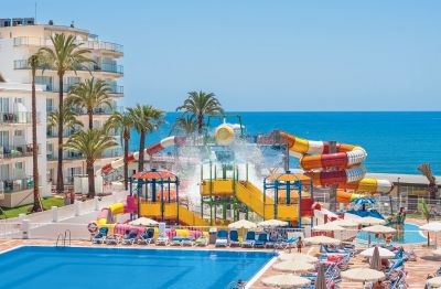 SPLASHWORLD Playa Estepona