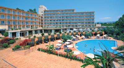 Clubhotel Valentin Park
