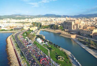 Marathon Mallorca