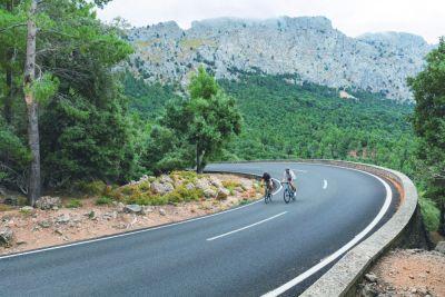 Fietsspecial Mallorca: Alcudia - Palma