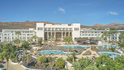 Secrets Lanzarote Resort & Spa